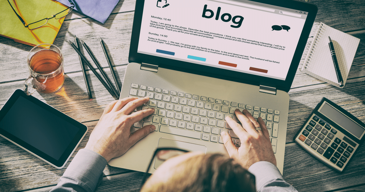Blogging Tips for Lawyers