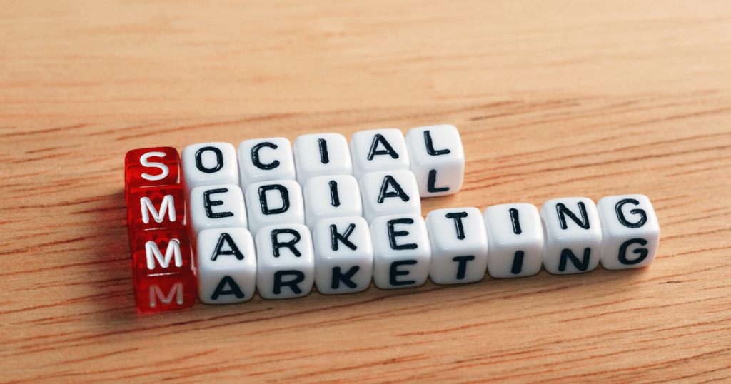 social media marketing for franchises
