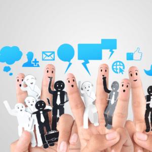 boost social media sales