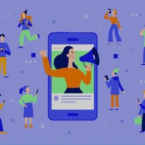 what is a social media influencer