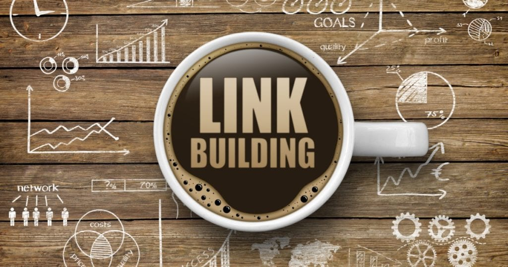 why link building is so vital