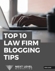 Legal marketing tips to get more clients