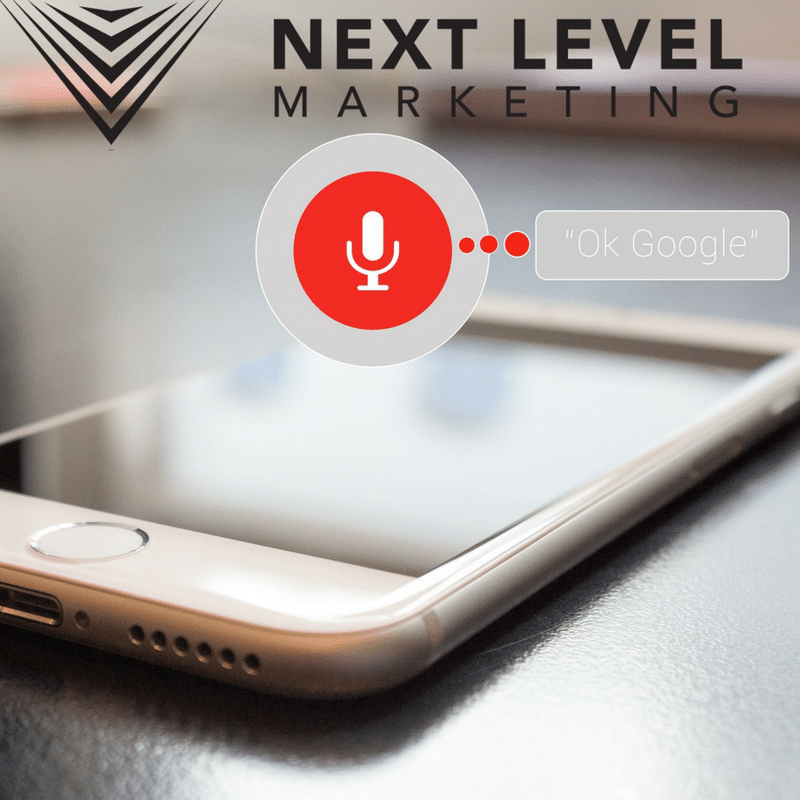 voice search is about to change everything