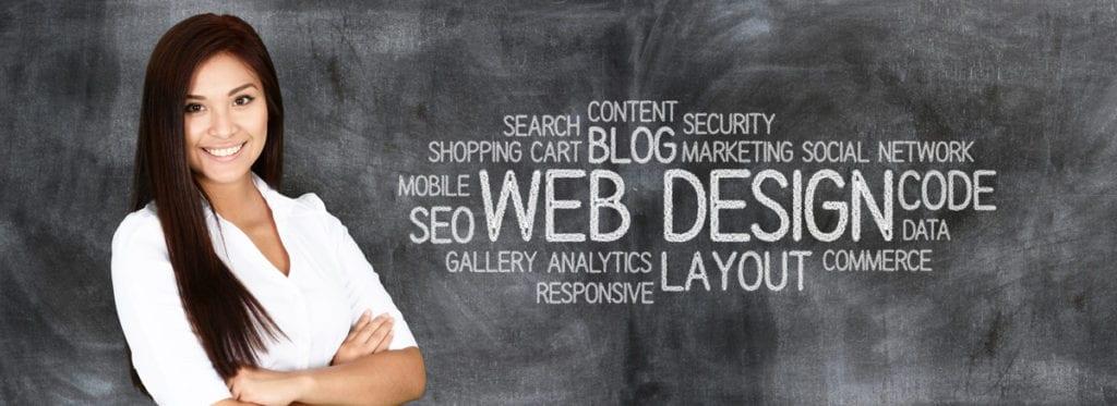 5 Essential Elements of Website Development