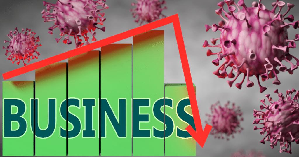 covid 19 small business