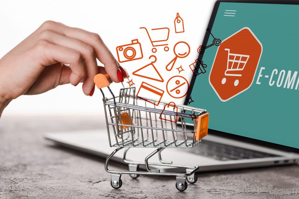 2020 E-commerce Boom