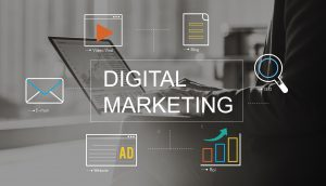 Invest in Digital Marketing