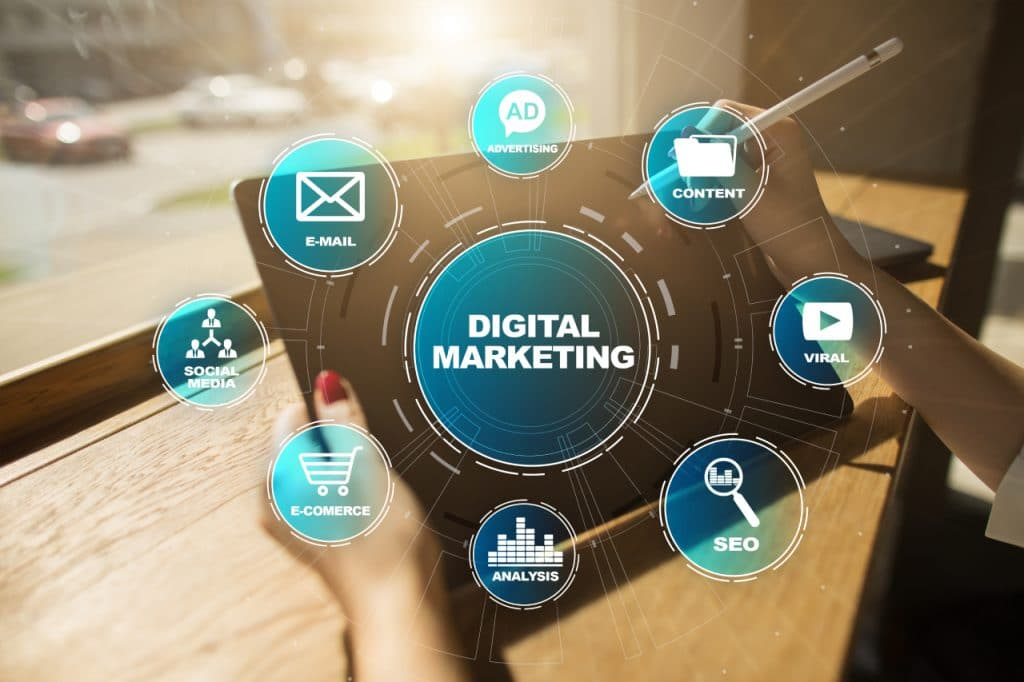 5 Ways Digital Marketing Can Help Small Companies Outcompete Bigger Firms