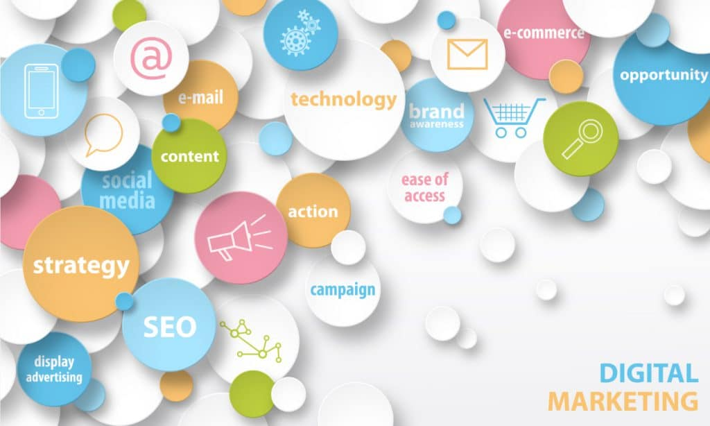 Digital Marketing Strategies to Reach The Next Level