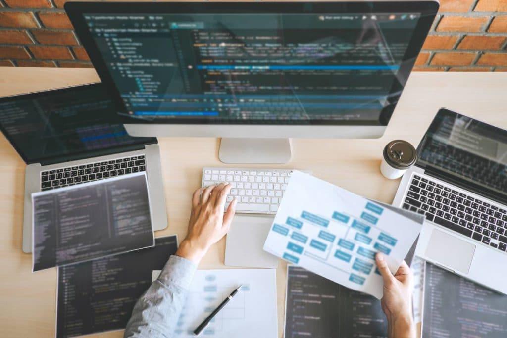 Five Ways a Web Development Company